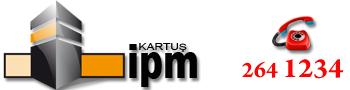 IPM Kartuş -KARTUŞ TONER DOLUM MALZEMELERİ DENİZLİ